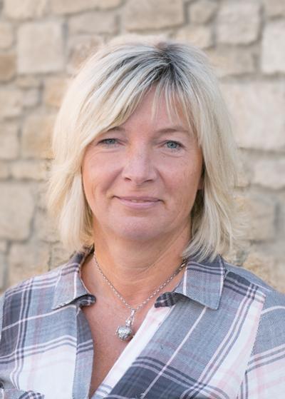 Erika Nistelberger