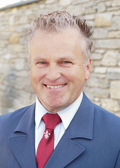 Johann Ebner